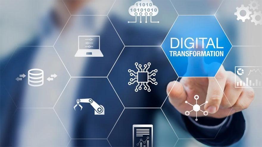 transformación digital con SAP